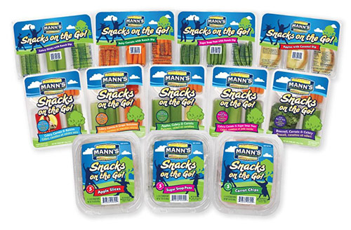 Veggies Made Easy - Mann Packing