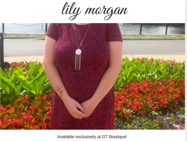 Lily Morgan