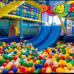 Playtrium | Your Destination for Fun
