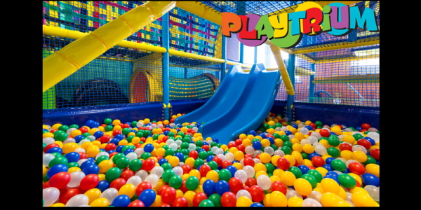 Playtrium | Your Destination for Fun
