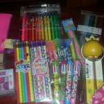 Back to School Supplies- International Arrivals