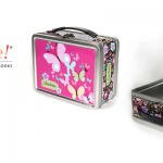 Personalized Lunch Boxes Giveaway