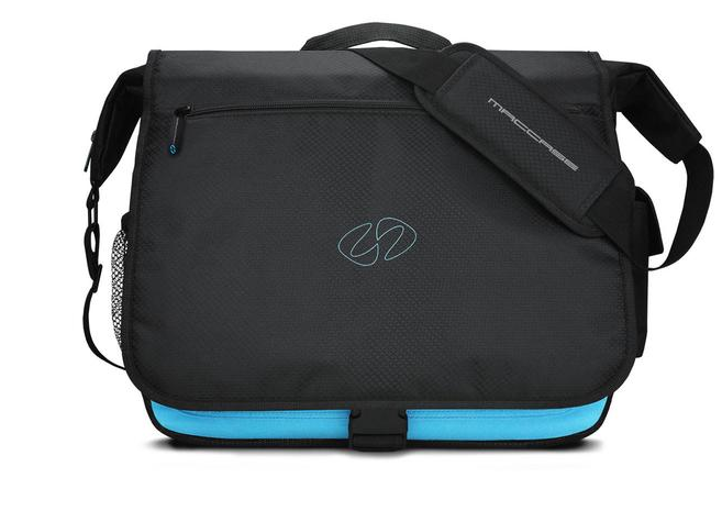 Universal Laptop Messenger Bag