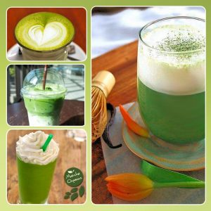 Matcha Green Tea