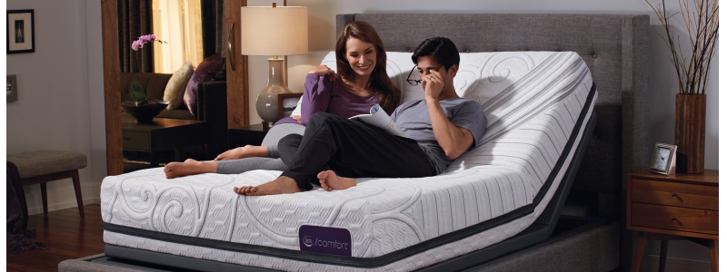 Why Your Mattress Matters