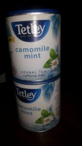 tetley signature collection review