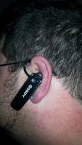 GGSDY Wireless Bluetooth Headset