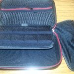 Kupton Nintendo 3DS Xl Carrying Case