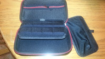Nintendo 3DS Xl Carrying Case,