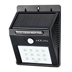 12 LED Solar Motion Sensor Lights