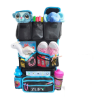 Zufy Backseat Car Organizer