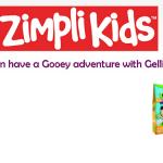 Bath Time fun with Gelli Baff from Zimpli Kids