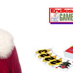 Red Light Green Light 1-2-3 Card Game