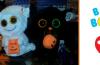 TY Halloween Beanie Boos