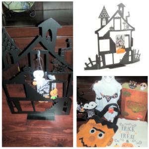 adding hallmark halloween decore - Hallmark Halloween Decorations
