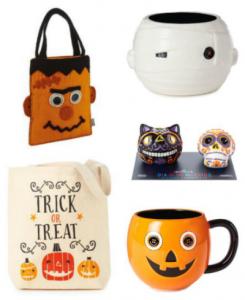 Halloween ideas from Hallmark.