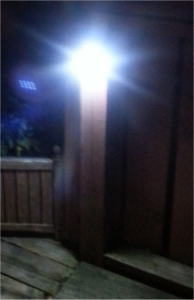 Motion Sensor LED Lights