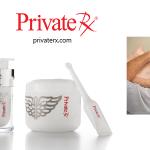 Vaginal Dryness:  PrivateRx Internal Vaginal Moisturizer