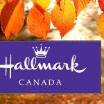 Hallmark Thanksgiving Fall Home Decor