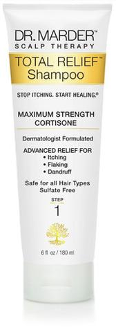 Total Relief Shampoo