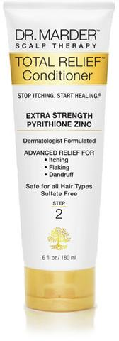 Dr. Marder Scalp Therapy products