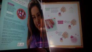 Nail Style Studio nail art kits