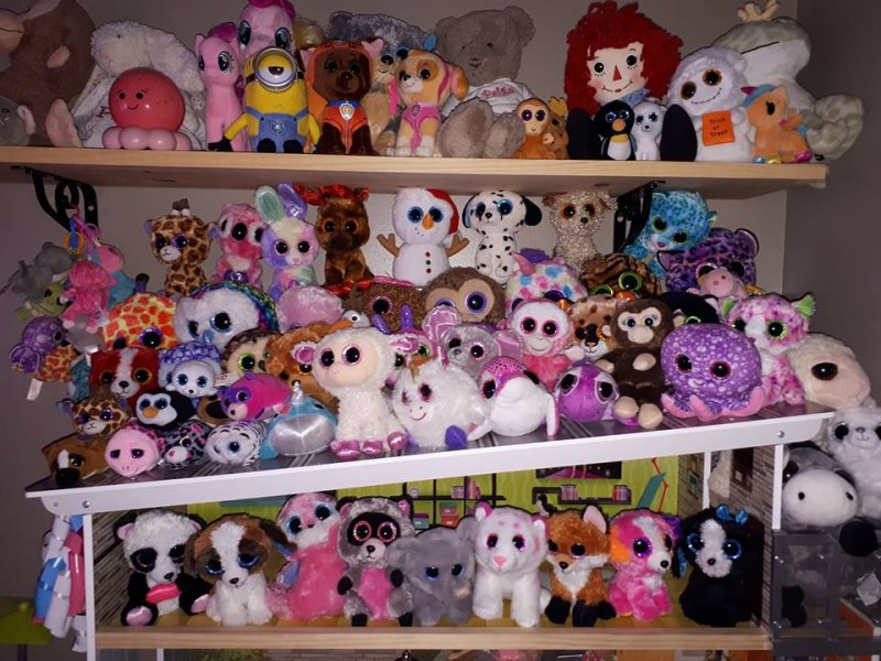 139ed76ccc4 Ty Beanie Boos Stocking Stuffers - Today s Woman