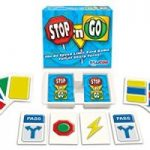 Stop 'n Go Card Game