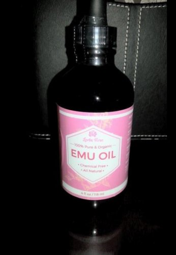 Pure Emu Oil Skin Care