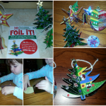 Children Christmas Craft Kits