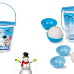Floof Modeling Clay- reusable snow