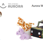 Aurora World Baby Talk