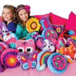PlushCraft- Craft Kits for Children