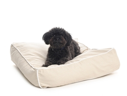 dog beds and dog blankets