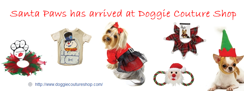 Doggie Couture Shop,