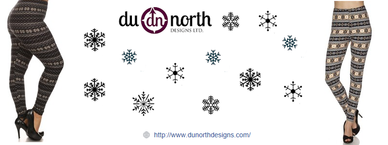 Du North Darling Designs