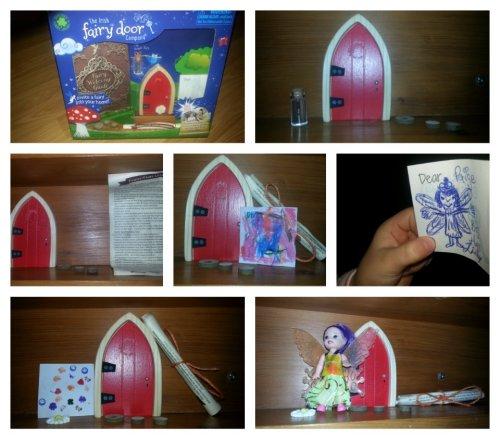 Irish Fairy Door