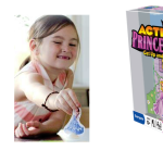 Action Princesses cooperative game