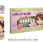 Kiss Naturals Diy Kits
