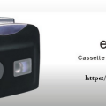 Ezcap230 Cassette Tape to Mp3 Convertor