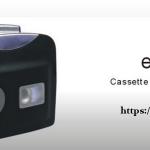 Ezcap230 Cassette Tape to Mp3 Convertor
