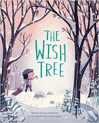Wish Tree book