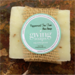 Give the gift of Giving Soaps