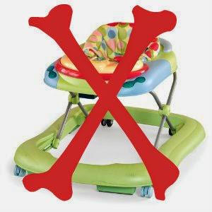 ban baby walkers