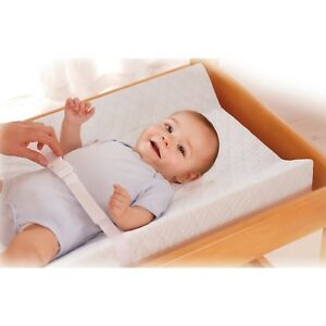 Portable Changing Table Harness
