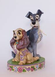 Lady & the Tramp 60th Anniv.