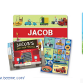 Personalized books