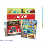 Easter Gift Ideas – Personalized Books