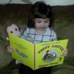 Delightful Easter books for preschoolers