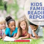 Scholastic Kids & Family Reading Report
